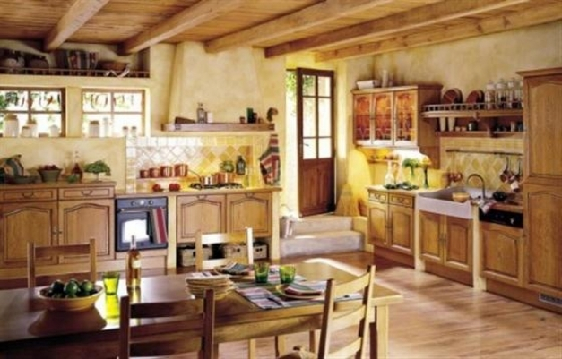 Wonderful French Country Style Kitchen Design Ideas Home Interior With French Country Home Design Ideas Images