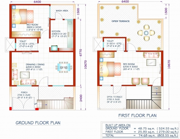 Wonderful New 600 Sq Ft House Plans 2 Bedroom Awesome House Plan Ideas 1000 Sq Ft House Plans 3 Bedroom Indian Style Photos