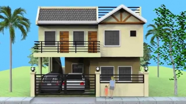 Amazing Outstanding Simple 2 Story House Design 43 About Remodel Room Outstanding Simple House Images