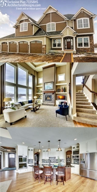 Awesome Best 25 Big Houses Ideas On Pinterest Big Homes Dream Homes 4 Bedroom Houses Inside Photos