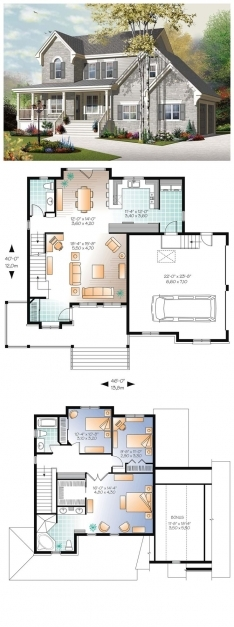 Awesome Best 25 House Layouts Ideas On Pinterest Home Floor Plans Ideas For 15×50 Home Photos