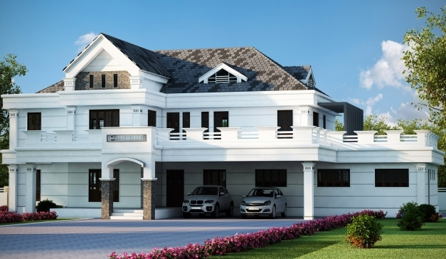 Awesome Kerala House Plans Kerala Home Designs Kerala House Images Picture
