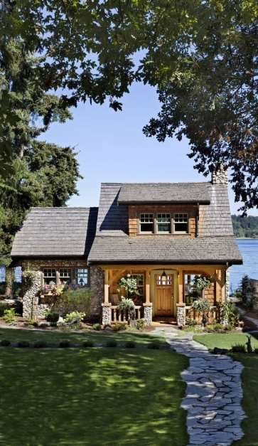 Best Best 25 Small Cottage House Plans Ideas On Pinterest Small Small Cottage House Photos