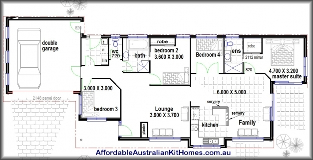 Best Home Design Home Design Bedroom House Plans Four Simple 4 Bedroom Plans For A House Photo