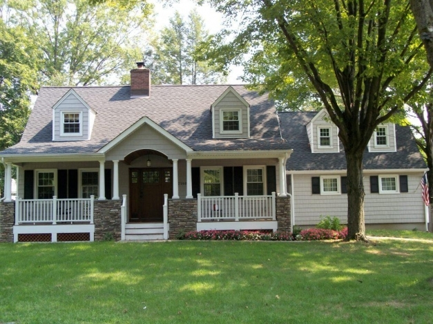 Delightful Exterior Front Porch Designs With Car Port Front Porch Railing Pictures Of Front Porches On Homes Pictures