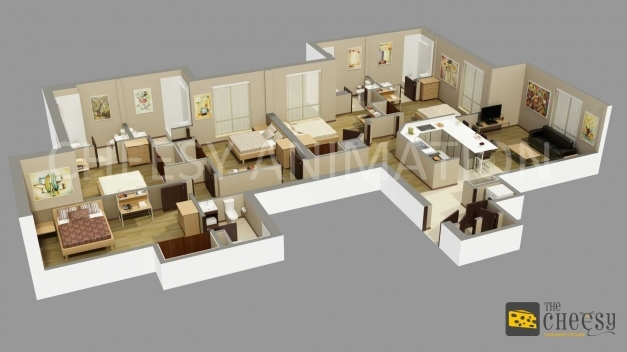 Delightful House Plans With Pictures Of Inside House Plans With Pictures Of Inside Pic
