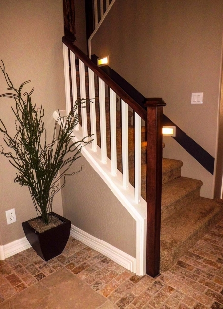 Delightful Mission Style Staircase Railings Artistic Stairs Craftsman Railings Photos