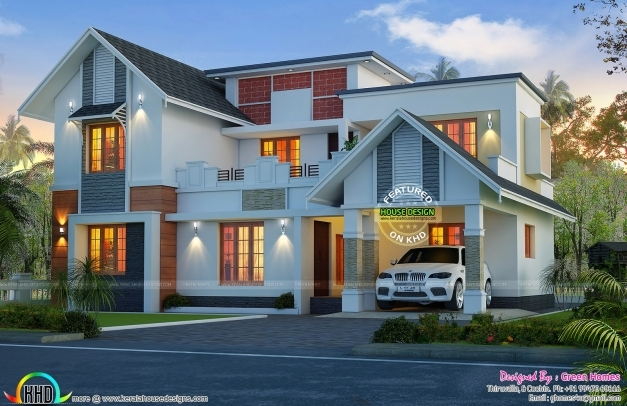 Delightful September 2016 Kerala Home Design And Floor Plans New Home Designs In Kerala 2016 Images