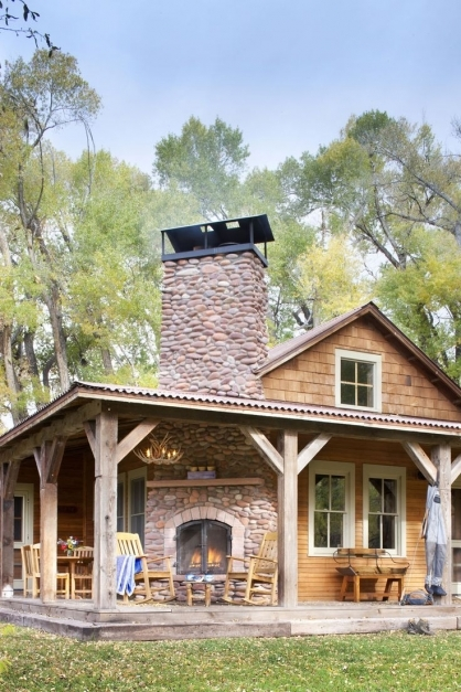 Fantastic Best 25 Small Rustic House Ideas On Pinterest Small Cottage Small Rustic Homes Picture