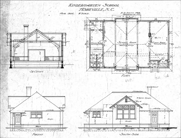 Fantastic Floor Plan Section Elevation Architecture Plans 4988 House Plan With Elevation And Section Pics