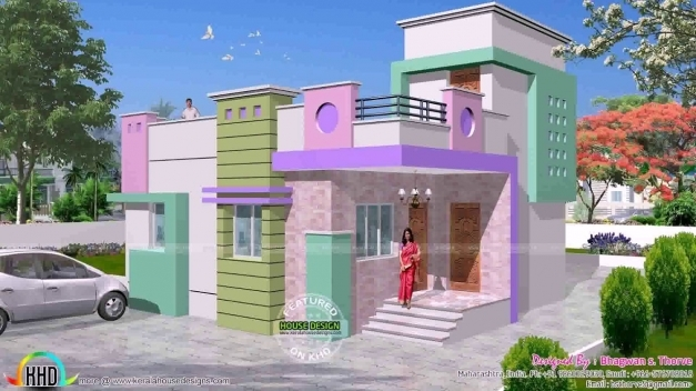 Fantastic South Indian House Front Elevation Designs Youtube South India Elevation Pics