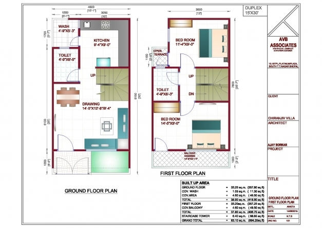 Fascinating Download 800 Sq Ft Duplex House Plan Adhome 15×50 Home Plans Photos