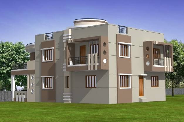 Fascinating Fantastic House Elevation Rachana Architect Fantastic Elevations Pictures