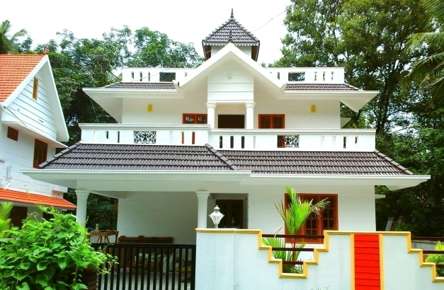 Gorgeous 1700 Sq Ft Medium Budget House For Sale In Angamaly Kochi Kerala House Images Image