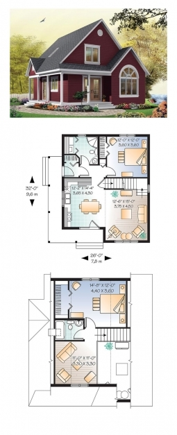 Gorgeous Best 25 Small House Plans Ideas On Pinterest Small Home Plans 15 X 50 House Map Photos