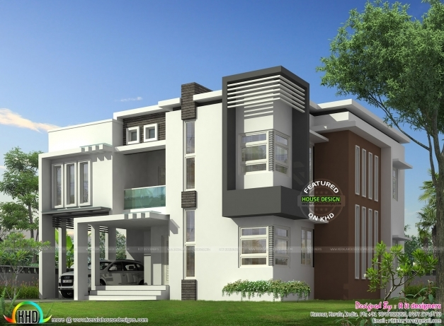 Gorgeous January 2016 Kerala Home Design And Floor Plans New Home Designs In Kerala 2016 Photo