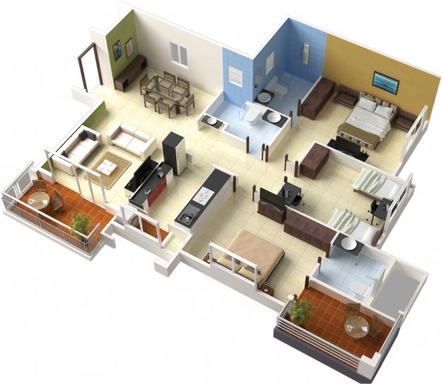 Incredible House Plans With Pictures Inside Aloin Aloin House Plans With Pictures Of Inside Image
