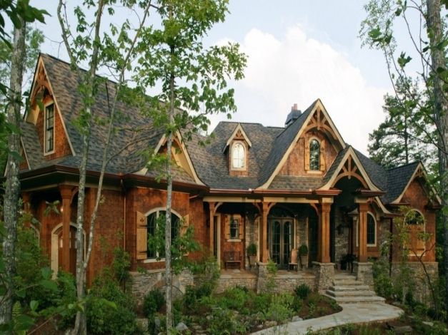 Incredible Luxury Mountain House Plans Escortsea Rustic Home Plan Awesome L Luxury Mountain Home Plans Pic