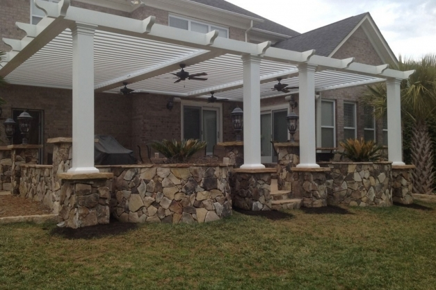 Incredible Pergola Roof Ideas What You Need To Know Shadefx Canopies Pergola Roof Ideas Pictures