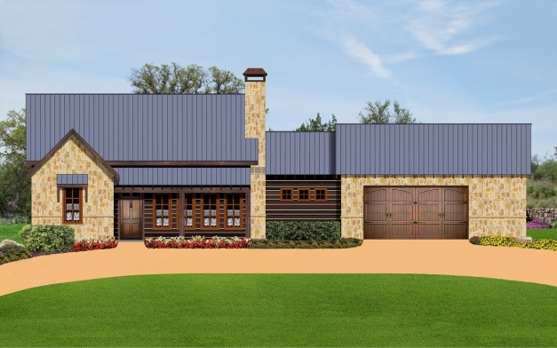 Incredible Plan 1659 Our Flagship Home Texas Home Plans Hill Country Photos