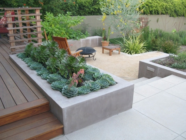 Incredible Planter Box Ideas For Decks Landscaping Iimajackrussell Garages Planter Box Ideas Landscaping Pic