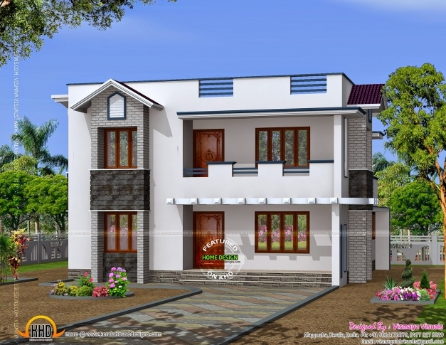 Incredible Unbelievable Simple Design Of Home Outstanding Beautiful Simple Outstanding Simple House Image