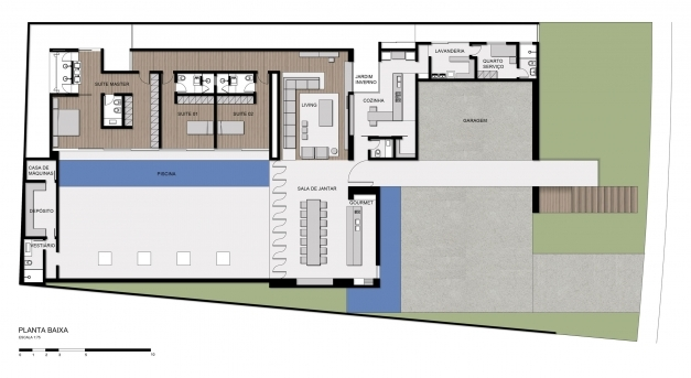 Inspiring 3 Bedroom House Plan Indian Style Exterior Home Design Layout Half Plot Building Plan Picture