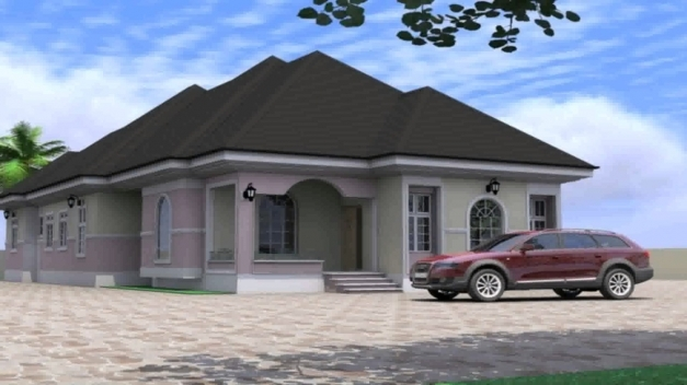 Inspiring House Plan Design In Nigeria Youtube Building Plans In Nigeria Pictures
