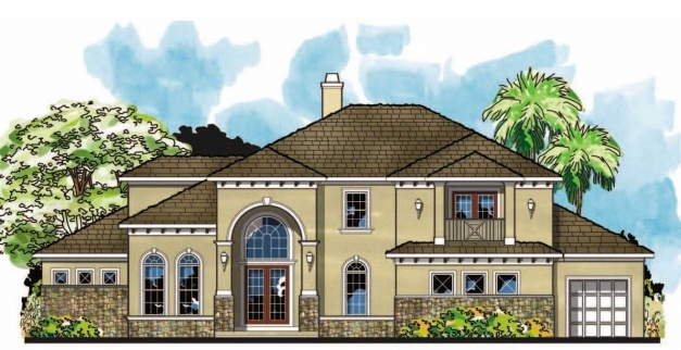 Inspiring Tuscan Home Plans Home Design 4204 Tuscan House Plans Pictures