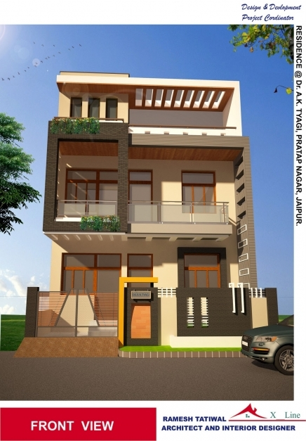 Marvelous Architecture Design For Small House In India Interior Design Best Indian Home Image