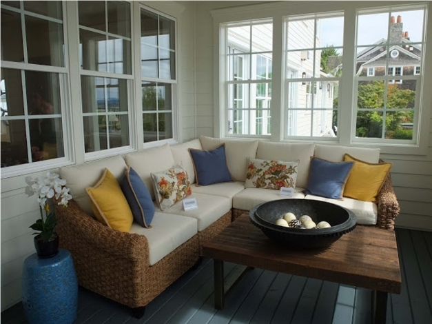 Marvelous Small Enclosed Front Porch Ideas Dcor Karenefoley Porch And Enclosed Front Porches Picture