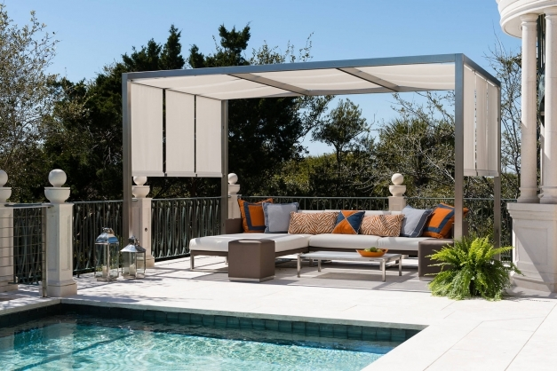 Outstanding Pergola Roof Ideas What You Need To Know Shadefx Canopies Pergola Roof Ideas Photo