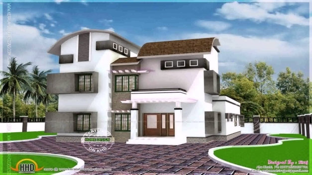 Remarkable 1500 Sq Ft Bungalow House Plans In India Youtube Home 1500 Sq Indian Hd Image Picture
