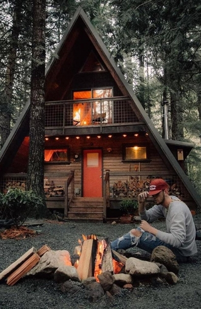 Remarkable Best 25 Building A Log Cabin Ideas On Pinterest Log Cabins Log Cabin Build Images
