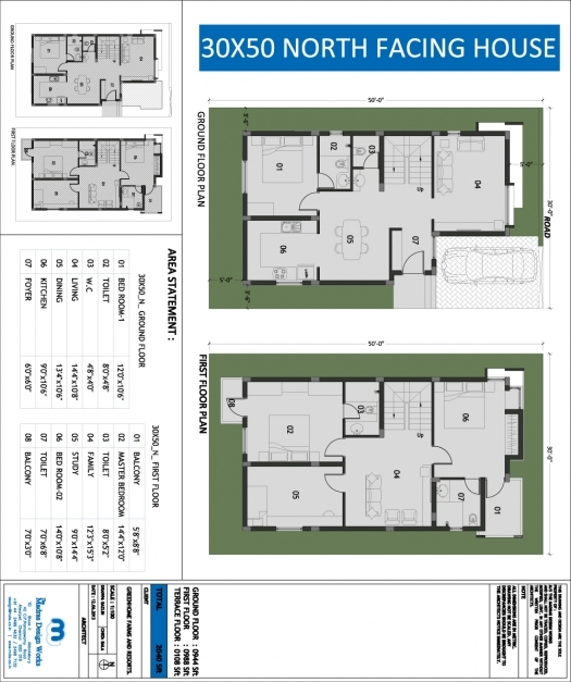 Remarkable North Facing House Plans Escortsea X Home Design And Planning Of North Facing House Images