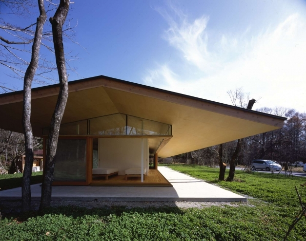 Remarkable Pitched Roof House Designs Modern House Modern Architecture Pitched Roof Pic