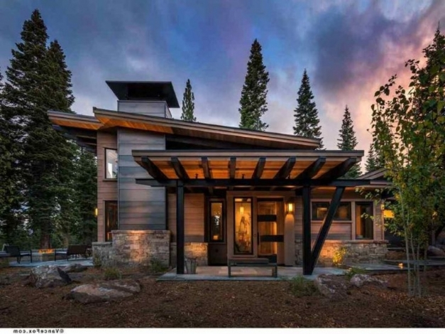 Stunning Apartments Modern Mountain House Plans Luxury Modern Mountain Luxury Mountain Home Plans Pic