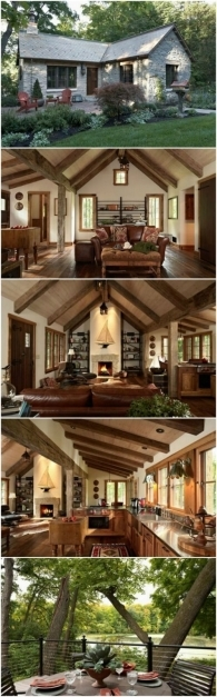 Stunning Best 25 Small Rustic House Ideas On Pinterest Small Cottage Small Rustic Homes Pic