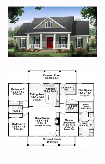 Stunning Best 25 Square House Plans Ideas On Pinterest Square House 3 Bedroom House Plans On Half Plot Of Land Images