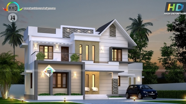 Stunning Cute 100 House Plans Of April 2016 Youtube New Home Designs In Kerala 2016 Photo