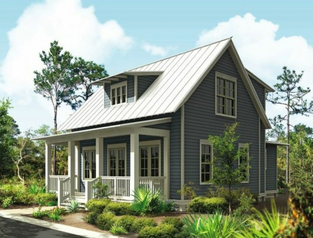 Stunning Displaying Small One Story Cottage House Plans House Plans 61931 Small Cottage House Pic