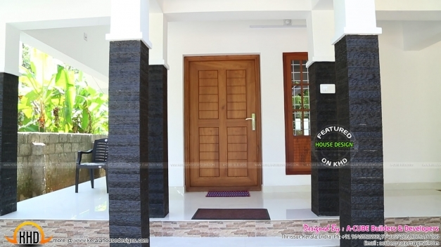 Stylish New House Plans For 2016 Starts Here Kerala Home Design And New Home Designs In Kerala 2016 Image