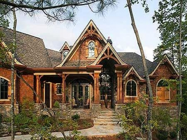 Wonderful 9 17 Best Ideas About Mountain House Plans On Pinterest Luxury Luxury Mountain Home Plans Pics