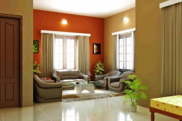 Wonderful Interior Paint Color Scheme For Beautiful Home Theydesign Interior House Colour Photo