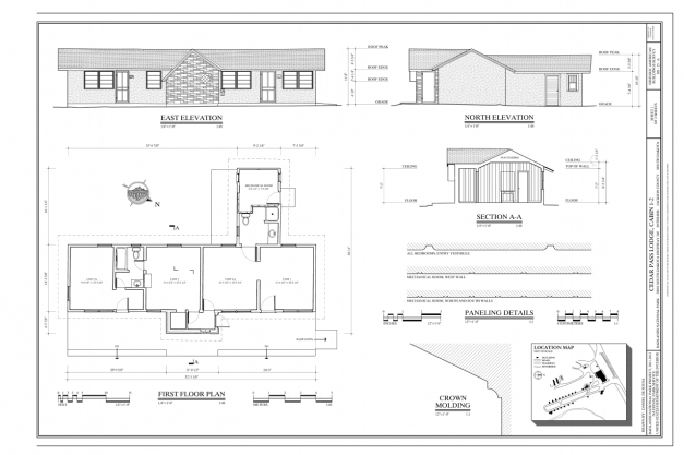 Amazing Buildings Plan Elevation Section Definition Diy Home Plans Building Plans/elevation Pictures