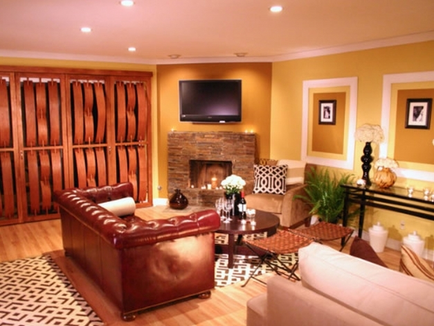 Amazing Interior Custom Paint Colors Home Depot For Living Room With Cream Home Depot Paint Ideas Pictures
