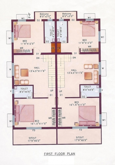 Amazing Mesmerizing Indian House Floor Plans Free Images Best Idea Home Home Design Plans With Photos In India Pic