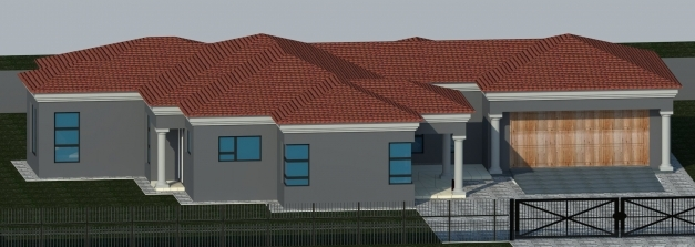 Amazing Plans For 3 Bedroom Houses In South Africa Limpopo House Plan Picture