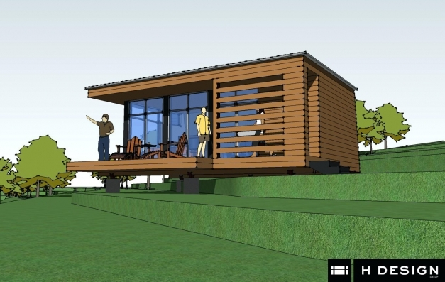 Amazing Small Modern Cabin Plans Vacation Home Design Ideas Stupefy Small Small Modern Cabin Plans Photos