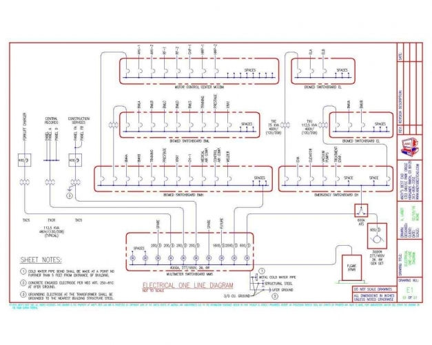 Awesome Auto Complete Autocad 2d Drawing With Dimensions D And Plan Of A Autocad 2d Plan With Dimensions Pic